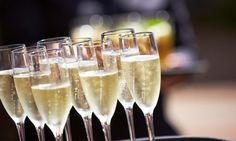 English wine doing sparkling trade as 27 countries choose British fizz