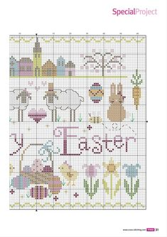 Cross Stitch Crazy  213