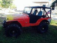 Jeep : Other Base Sport Utility 2-Door 1973 Jeep CJ5 Base Sport Utility 2-Door 5.0L - http://www.legendaryfind.com/carsforsale/jeep-other-base-sport-utility-2-door-1973-jeep-cj5-base-sport-utility-2-door-5-0l-2/