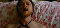 New Insane Red-Band Trailer for James McAvoy's FILTH. Can't wait to see this!
