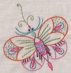 Coming soon Butterflies Set 2