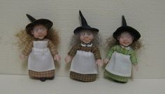 48th Scale Witches