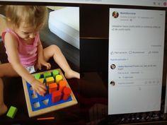 Ice Cube Trays, Montessori