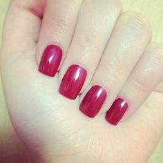 Nails Nails, Beauty, Beleza, Ongles, Finger Nails, Nail, Nail Manicure