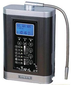 EHM 919 Water Ionizer  -  WaterIonizer.com