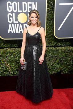 e4e3a08122 75th Annual Golden Globe Awards - Arrivals