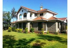 Houses in Nairobi Kenya   7036HP15 House in Lavington Karen, Kuwinda Road Nairobi, Nairobi Area ...