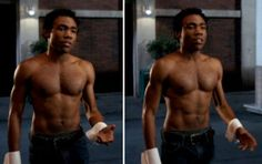 Donald Glover. Aw hell