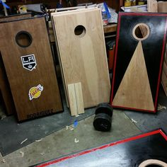 Cornhole!#pinterest#diy#handmade#woodwork#restoration#craft#tools#finewoodworking#projects#home#house#workout#gym#fitness#safety#like4like#family#friends#design#workflow#happiness#party#springbreak#goodtimes#happy#amazing#nofilter#college#school de lee_designs_woodworking