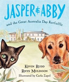 Follow the adventures of the Prime Minister's pet cat and dog, as they try to avert one disaster after another during Australia Day celebrat...