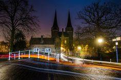 Oostpoort in Delft Fotografie: Ricardo Bouman | Desenho Vormgeving