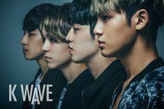 SEVENTEEN Hip Hop Unit | Wonwoo | | Vernon | | S. Coups | | Mingyu |