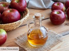 Vinaigre de cidre : comment l'utiliser pour booster sa perte de poids ? Digestion Difficile, How To Get Rid Of Gnats, Rotten Fruit, Apple Cider Benefits, Organic Apple Cider Vinegar, Fruit Flies, Wine Collection, Cool House Designs, The Cure