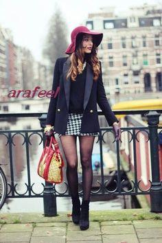 http://www.vougewigsle.com  Fahsion dressing style /black fashion