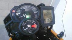 bmw gs 800 f año 2008 con 18.400km /accesorios - bell motors