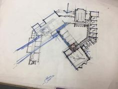 Conceptual Sketches, Utility Pole, Architecture, Thesis, Graduation, Presentation, School, Ideas, Drawing Drawing