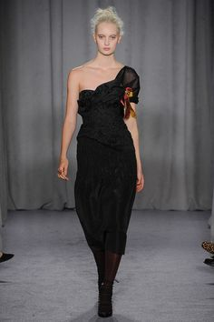 Marchesa | Fall 2014 Ready-to-Wear Collection NYFW | Style.com