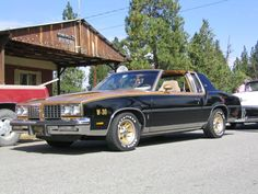 1980 Olds 442