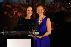 Tahirih Justice Center wins DVF award for Layli Miller-Muro who founded the Tahirih Justice Center which protects women from human rights abuses