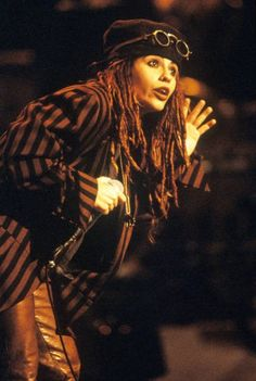 Non Blondes, Punk Rock, Rock Bands, Pretty People, Ideas Para, Dreadlocks, Singer, Hair Styles, Outfits