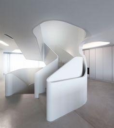 OLS House by Jurgen Mayer H. architects