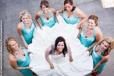 Beautiful wedding at Royal Lakes Country Club w/ Cd Engle & Jennifer Howell    www.chrisbrock.org