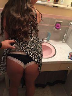 Teen Thongs Panties Views 46