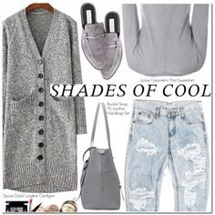 Shades Of Cool by oshint on Polyvore featuring OneTeaspoon, Steve Madden and Chanel