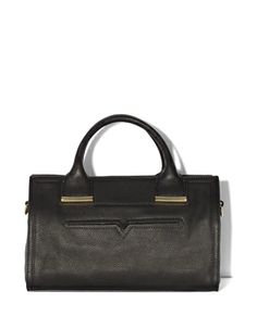 BILLY SMALL SATCHEL....by Vince Camuto
