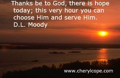 Losing hope in some area? Christian Quotes on Hope part 2   http://www.cherylcope.com/christian-quotes-on-hope-part-2  #quotes #hope