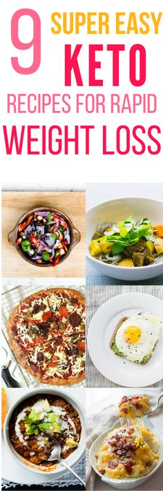 These are the BEST tasting meal prep ketogenic diet recipes around! I'm so glad I found these keto recipes. I need to try them all! #mealprep #keto #ketogenic #ketodiet #healthyeating #healthyliving #healthyrecipes