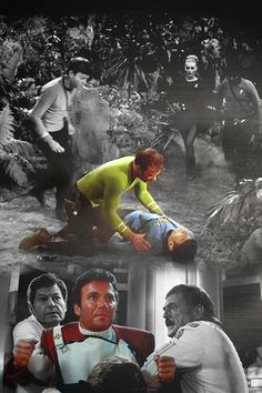 """science-officer-spock: """" If there's a chance that Spock has an eternal soul…"""