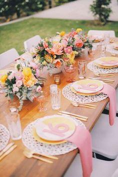 Real Wedding: Katie + Brian — amorology
