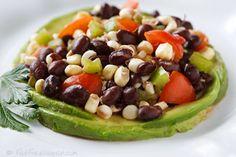 Love a good bean salad