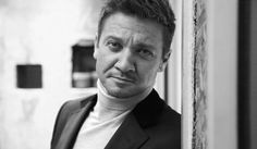 Jeremy Renner talks movies, workout routine, and his daughter.