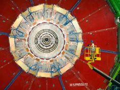 Is Our Universe Supersymmetric? Scientists hope the rebooted Large Hadron Collider could find supersymmetric particles—the next frontier of particle physics. If scientists could identify a single superparticle, they could be on track for a more complete theory of particle physics that accounts for strange inconsistencies between existing knowledge & observable phenomena.