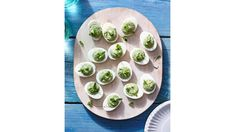Velvety dips featuring every seafood under the sun, poppable sweet treats when dessert can't come fast enough—even the veggie tray can get in on the Avocado Recipes, Salmon Recipes, Fish Recipes, Keto Recipes, Side Dishes For Salmon, Salmon Sides, Best Party Appetizers, Appetizer Recipes