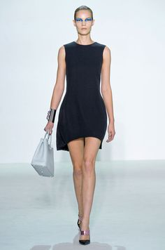 Défilé Christian Dior Printemps-été 2013