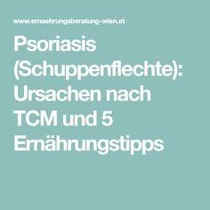 Psoriasis (Schuppenflechte): Ursachen nach TCM und 5 Ernährungstipps