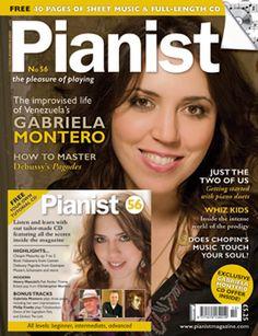 piano magazine - Google Search
