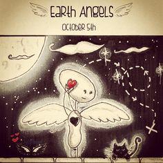 Acouphange du 05 Octobre / Angelinnitus of October 5th