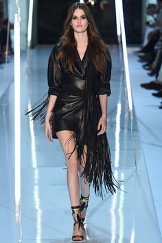 Alexandre Vauthier Fall 2015 Couture - Collection - Gallery - Style.com