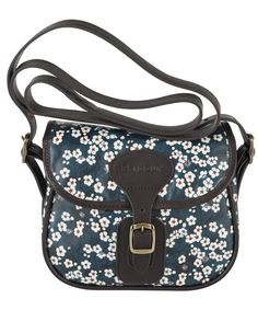 Womens Barbour Mini Liberty Mitsi Beaufort Bag