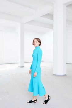 Emilia Wickstead  #VogueRussia #resort #springsummer2018 #EmiliaWickstead #VogueCollections