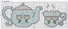 Resultado de imagem para ponto oitinho joaninha