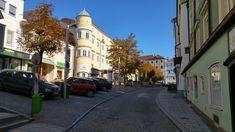 Gmunden Marktplatz