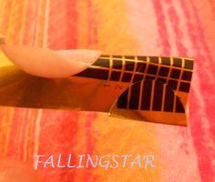 Tutorial Nails - Parliamo di... Tip o Cartine? - Tentazione Unghie