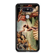 Venus Lady Gaga Painting LG G5 case