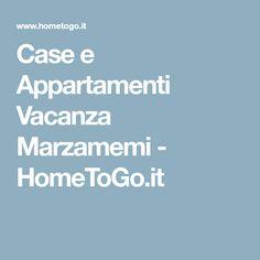 Case e Appartamenti Vacanza Marzamemi - HomeToGo.it