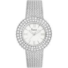 Ceasuri Dama :: CEAS FREELOOK F.1.1022.03 - Freelook Watches Watches, Bracelet Watch, Swarovski, Bracelets, Silver, Accessories, Wristwatches, Clocks, Bracelet
